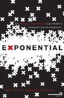 more information about Exponential: How to Accomplish the Jesus Mission