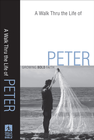 more information about Walk Thru the Life of Peter, A: Growing Bold Faith - eBook