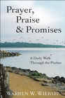 more information about Prayer, Praise & Promises: A Daily Walk Through the Psalms - eBook
