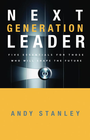 more information about Next Generation Leader - eBook