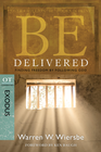 more information about Be Delivered: Finding Freedom by Following God - eBook