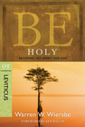 more information about Be Holy: Becoming Set Apart for God - eBook