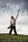 more information about True Courage: Emboldened by God in a Disheartening World - eBook