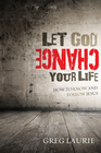 more information about Let God Change Your Life: How to Know and Follow Jesus - eBook