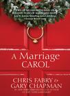 A Marriage Carol - eBook