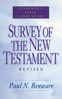 more information about Survey of the New Testament- Everyman's Bible Commentary - eBook