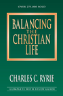 more information about Balancing the Christian Life - eBook