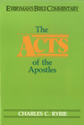 more information about Acts of the Apostles- Everyman's Bible Commentary - eBook