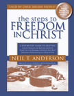 more information about Steps to Freedom in Christ: The Step-by-Step Guide to Freedom in Christ - eBook