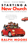 more information about Starting a New Church: The Church Planter's Guide to Success - eBook