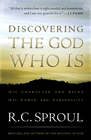 more information about Discovering The God Who Is: His Character and Being. His Power and Personality - eBook