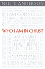 more information about Who I Am In Christ: A Devotional - eBook