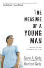 more information about The Measure of a Young Man: Become the Man God Wants You to Be - eBook