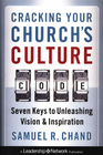 more information about Cracking Your Church's Culture Code: Seven Keys to Unleashing Vision and Inspiration - eBook