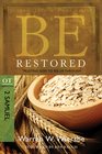 more information about Be Restored: Trusting God to See Us Through - eBook