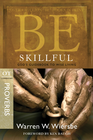 more information about Be Skillful: God's Guidebook to Wise Living - eBook