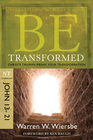 more information about Be Transformed: Christ's Triumph Means Your Transformation - eBook
