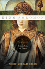 more information about King Solomon: The Temptations of Money, Sex, and Power - eBook