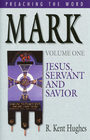 more information about Mark (Vol. 1): Jesus, Servant and Savior - eBook