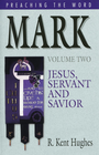 more information about Mark (Vol. 2): Jesus, Servant and Savior - eBook