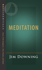more information about Meditation - eBook