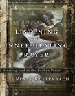 more information about A Guide for Listening and Inner-Healing Prayer: Meeting God in the Broken Places - eBook