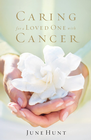 more information about Caring for a Loved One with Cancer - eBook