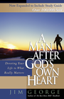 more information about Man After God's Own Heart, A: Devoting Your Life to What Really Matters - eBook