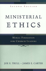 more information about Ministerial Ethics: Moral Formation for Church Leaders - eBook