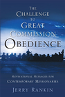 more information about A Challenge to Great Commission Obedience: Motivational Messages for Contemporary Missionaries - eBook