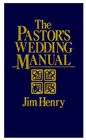 more information about The Pastor's Wedding Manual - eBook