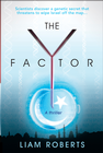 more information about The Y Factor: Scientists discover a genetic secret that threatens to wipe Israel off the map... - eBook