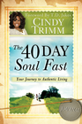 more information about The 40 Day Soul Fast Journal - eBook