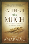more information about Faithful with Much: Breaking Down the Barriers to Generous Giving - eBook