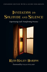 more information about Invitation to Solitude and Silence: Experiencing God's Transforming Presence - eBook
