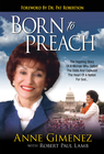 more information about Born To Preach: The Inspiring Story of a Woman Who Defied the Odds and Captured the Heart of a Nation for God - eBook
