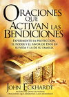 more information about Oraciones que activan las bendiciones - eBook