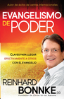 more information about Evangelismo de poder - eBook