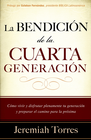 more information about La bendicion de la cuarta generacion - eBook
