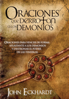 more information about Oraciones Que Derrotan A Los Demonios - eBook