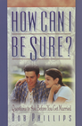more information about How Can I Be Sure?: Questions to Ask Before You Get Married - eBook