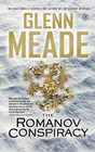 more information about Romanov Conspiracy - eBook