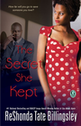 more information about The Secret She Kept - eBook