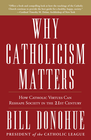 more information about Why Catholicism Matters - eBook