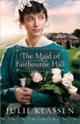 more information about Maid of Fairbourne Hall, The - eBook