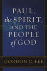 more information about Paul, the Spirit, and the People of God - eBook