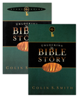 more information about Unlocking the Bible Story New Testament Vol 4 with Study Guide - eBook