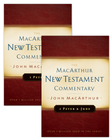 more information about 1 & 2 Peter and Jude: The MacArthur New Testament Commentary - eBook