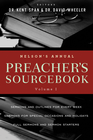 more information about Nelson's Annual Preacher's Sourcebook, Vol. 1 - eBook