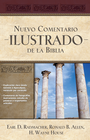 more information about Nuevo comentario ilustrado de la Biblia - eBook